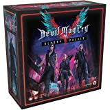 Devil May Cry 蒸汽铸造:血腥的宫殿棋盘游戏