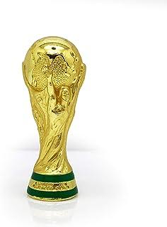 FIFA 中性成人经典世界杯冠军复制品 45mm,金色