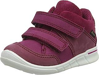 ECCO 婴儿女孩 First 经典女靴