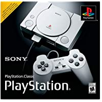 Sony 索尼 PlayStation Classic - PlayStation