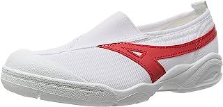 Achilles 室内鞋 (高功能) 日本制造 Achilles 校内鞋 009 校内快足学校领导者 女孩