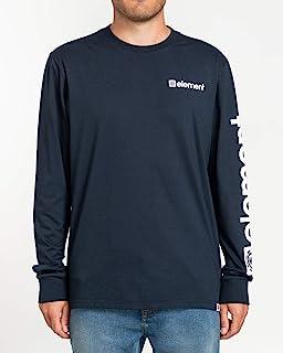 Element 男士关节 - 男士长袖T恤