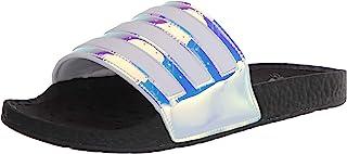 adidas 阿迪达斯 addilette Boost Slide 凉鞋