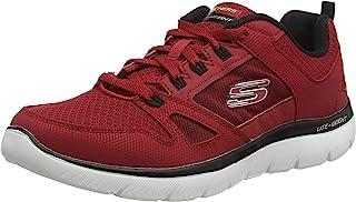 Skechers 斯凯奇男式Summits-New World 运动鞋
