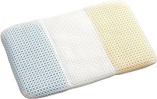 Nishikawa 西川 手工制作 儿童 枕头 32×50厘米 蓝色 管材质 2435-70074