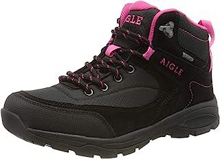 Aigle 女士 Vedur Mid W Mtd First Walker 鞋