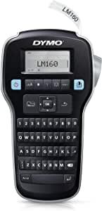 DYMO 达美 LabelManager 160手持式电子标签打印机 英文版(S0946320)