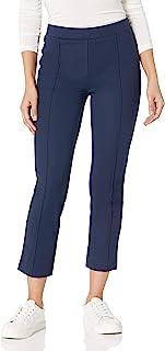 NIC+ZOE 女式日常 Ponte 长裤