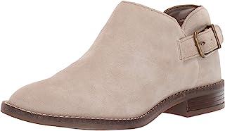 Clarks 女式 Camzin Pull 及踝靴