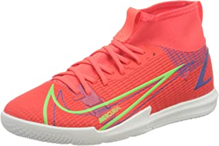 Nike 耐克 Jr Superfly 8 Academy Ic 男童足球鞋