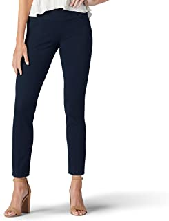 LEE Sculpting Slim Fit Slim Leg Pull-on Pant