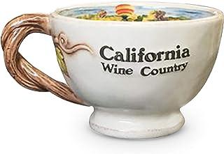 加利福尼亚葡萄*国家纪念马克杯