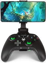 PowerA Moga XP5-X Plus 蓝牙控制器适用于安卓和个人电脑、游戏手柄、手机夹、游戏控制器 - Xbox One