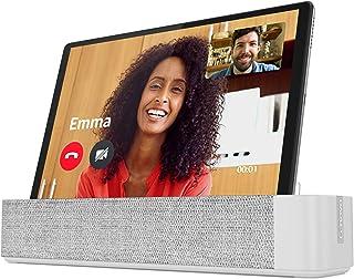 Lenovo 联想 Smart Tab M10 FHD Plus 带 Amazon Alexa 26.18 厘米(10.3 英寸,1920x1200,全高清,IPS,触摸)平板电脑(八核,2 GB 内存,32 GB eMCP,Wi-Fi,And...