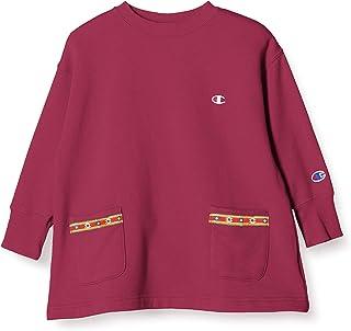 Champion 圆领宽松运动衫 TODDLER GIRLS CS6766