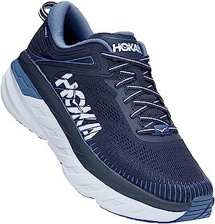 HOKA ONE ONE 男式 Bondi 7 跑步鞋