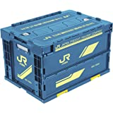 JR货物【18D形】折叠式集装箱 电车商品