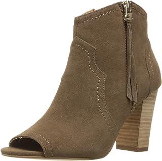 XOXO Barron 女士及踝短靴
