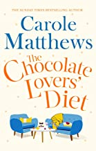 The Chocolate Lovers' Diet: the feel-good, romantic, fan-favourite series from the Sunday Times bestseller (English Edition)