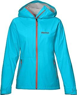 Marmot 女士 Wm's Evodry Torreys 夹克 硬壳雨衣 防水 防风 透气
