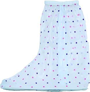 """萩原 雨鞋套 """"防水鞋罩"""" 妇女用 L 110800210"""