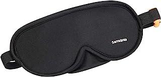 Samsonite 新秀丽 Global 旅行配件 – 眼罩和耳塞*眼罩,20 厘米 黑色 黑色