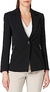 Armani Exchange 女士单胸休闲外套