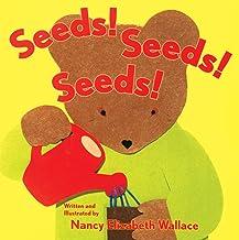 Seeds! Seeds! Seeds! (English Edition)