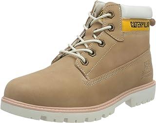 Cat Footwear 中性款儿童 Colorado 及踝靴