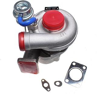 Holdwell 涡轮充电器 2674A231 711736-5029S GT25 兼容 Perkins T4.40 发动机