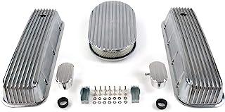 Vintage Parts 333859 BBC 15 英寸全椭圆形/翅膀发动机装扮套装~带*器(PCV),1 包