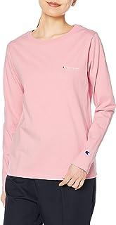 Champion Basic系列 长袖T恤 女士 CW-T411
