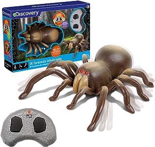 Discovery IR 无线头,RC,逼真的动物,8岁儿童玩具,红外,遥控(世界品牌 6000376)