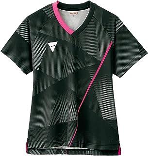 (VICTAS) 乒乓球 比赛衫 V-LGS201 女士 JTTA公认 官方比赛可穿 031485