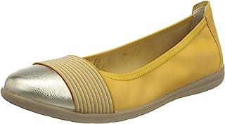Jana * 舒适女士 8-8-22106-26 芭蕾舞鞋