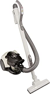 夏普Sharp 旋风吸尘器 米色 EC-CT12-C