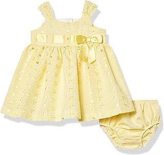 Bonnie Baby 女童无袖背心裙