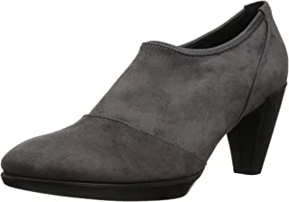 ECCO 爱步 Women's Shape 55 Plateau 塑雅55粗跟系列 女士高跟鞋