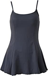 Private Island Hawaii UV 女士*服一件式泳衣 带裙户外轨道套装/瑜伽/OPSWSK