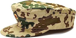 正品品牌德国军帽 弗雷克特坦 橄榄色 沙漠 迷彩野地 军帽 战斗帽 原创 3 种颜色