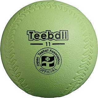 Nagaiskenko 日本茶球协会公认球 JTA数字球11英寸 1个 JTA-KT11