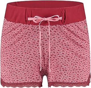ESPRIT Maternity 女士短裤 Jersey Utb AOP 孕妇短裤