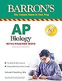 AP Biology: With 2 Practice Tests (Barron's Test Prep) (Engl…