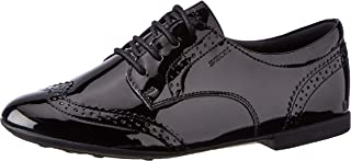 Geox 健乐士 女孩 Jr Plie' J0455b000hh 校服鞋