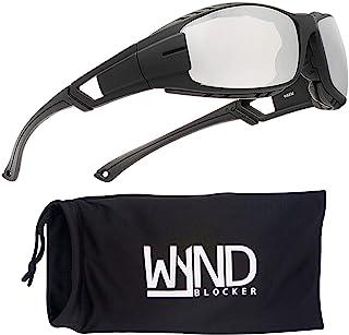 WYND Blocker Airdam 太阳镜 摩托车骑行、运动、驾驶、自行车包装