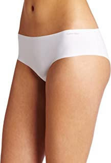 Calvin Klein 女士时尚隐形多色内裤