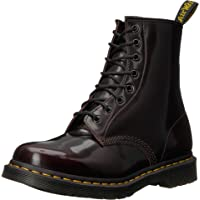Dr. Martens 马丁大夫 女式 1460W Originals 八孔系带靴