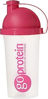 500ml Goprotein 调味罐(粉色)