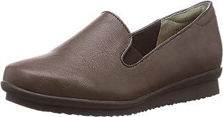 Tean 懒人鞋 TN4010_OAK_24.5 女款 橡木 24.5 厘米 3_e