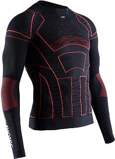 X-Bionic 男式 Moto Energizer 4.0 长袖衬衫